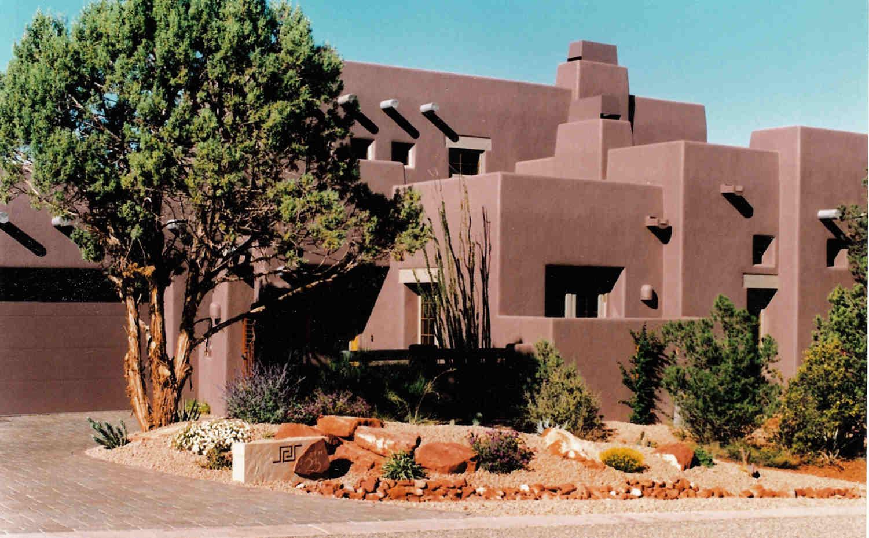 T Michael Hadley Architect Sedona Arizona