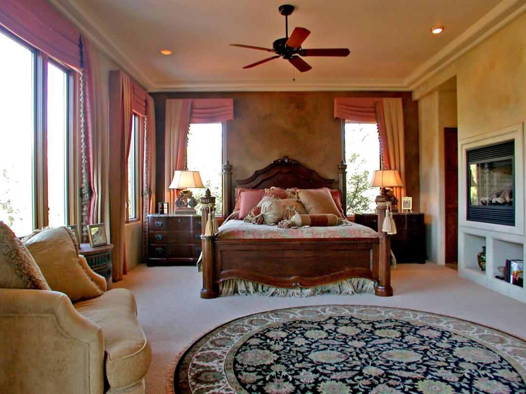 T michael hadley architect sedona arizona for The master bedroom tessa hadley